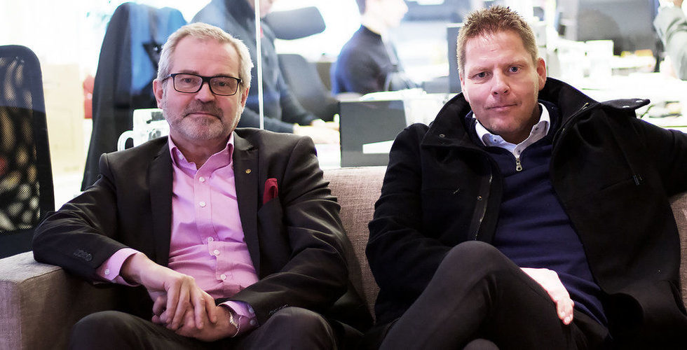 Linköpingsbolaget vill koppla ihop dina smarta prylar – noteras på First North