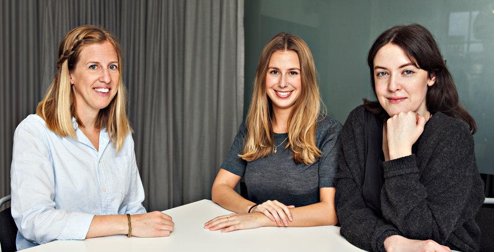 Breakit - Hitta fler kvinnor till ditt techbolag – 7 konkreta knep som funkar