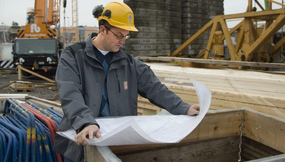Breakit - Proyk vill ersätta pappersritningar i byggbranschen med läsplattor