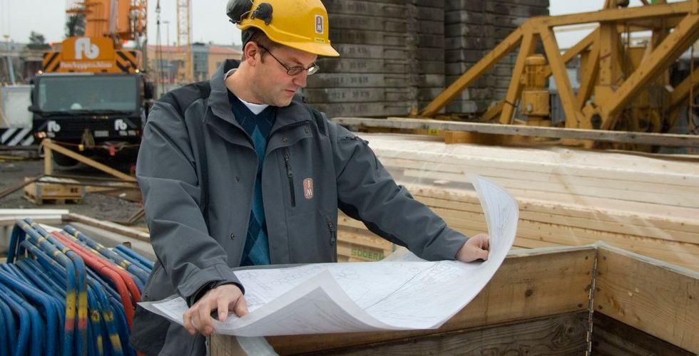 Proyk vill ersätta pappersritningar i byggbranschen med läsplattor
