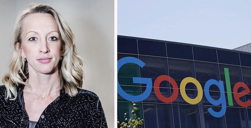 Breakit - Google – så hög lön har de anställda