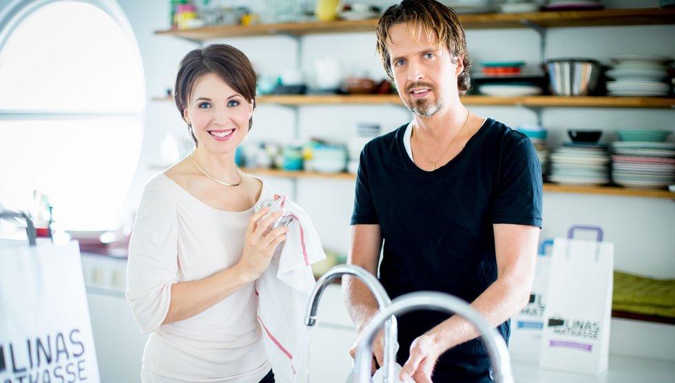 Linas Matkasse går in i Danmark - slukar dansk konkurrent