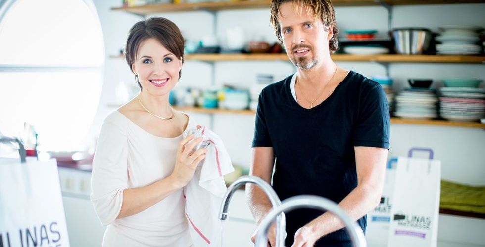Breakit - Linas Matkasse går in i Danmark - slukar dansk konkurrent