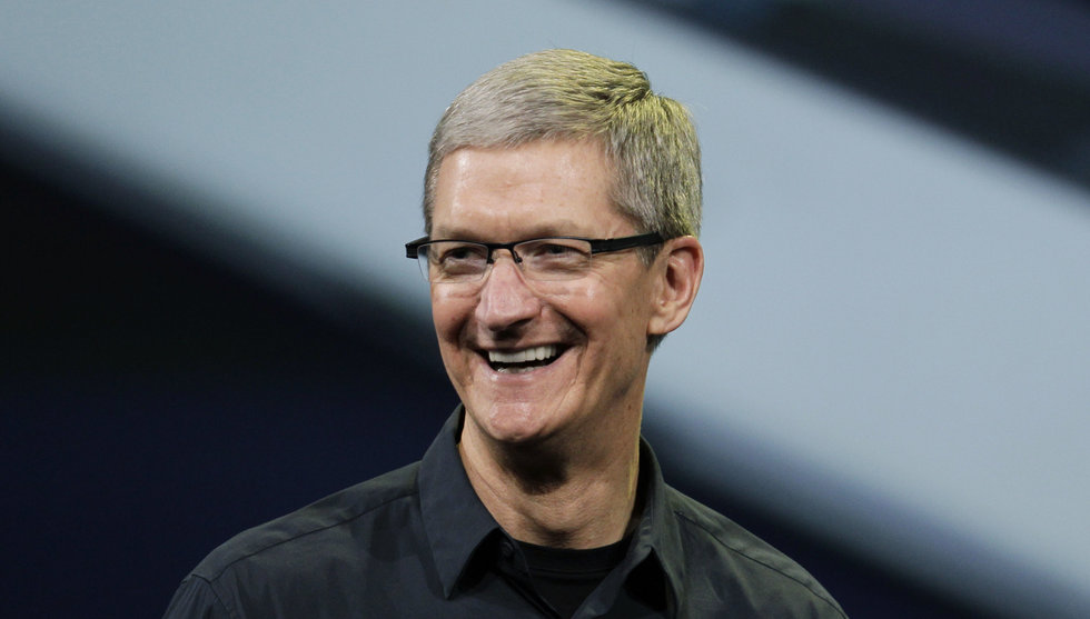 Efter Iphone 6-lanseringen - Apple är etta igen