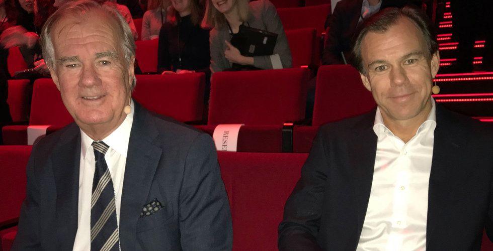 """Breakit - Karl-Johan Persson: """"Vi är kvar på samma nivå som för ett par år sen"""""""