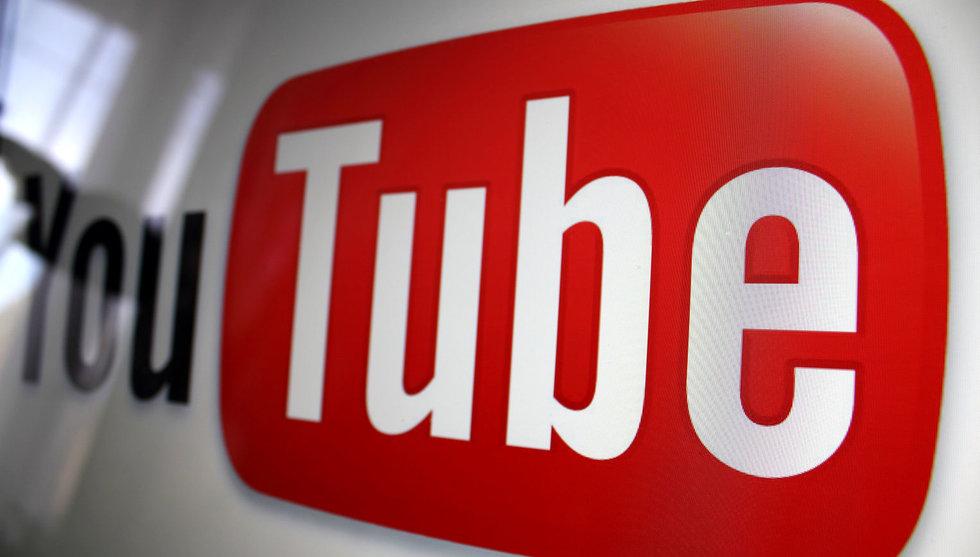 Breakit - Pressat Youtube öppnar för att lämna ut data om användarna