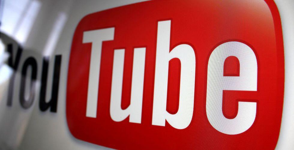 Pressat Youtube öppnar för att lämna ut data om användarna