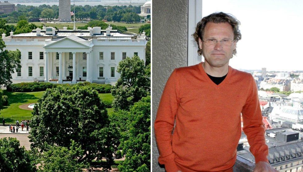 Breakit - Därför har Pär-Jörgen Pärson blivit stammis i Vita huset
