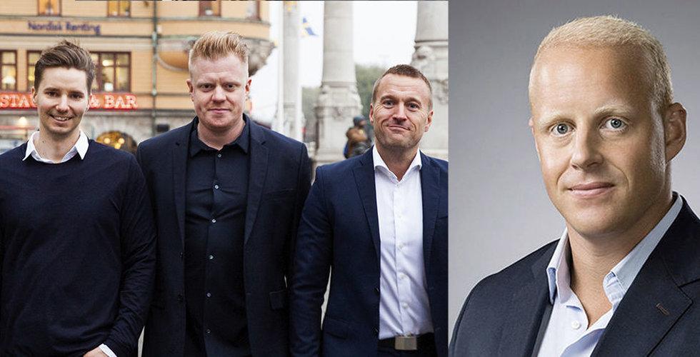 Mytaste group köper upp norska jämförelsesajter