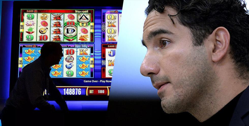 Tvingas backa – regeringen skrotar delar av förslaget på spelbegränsingar under corona