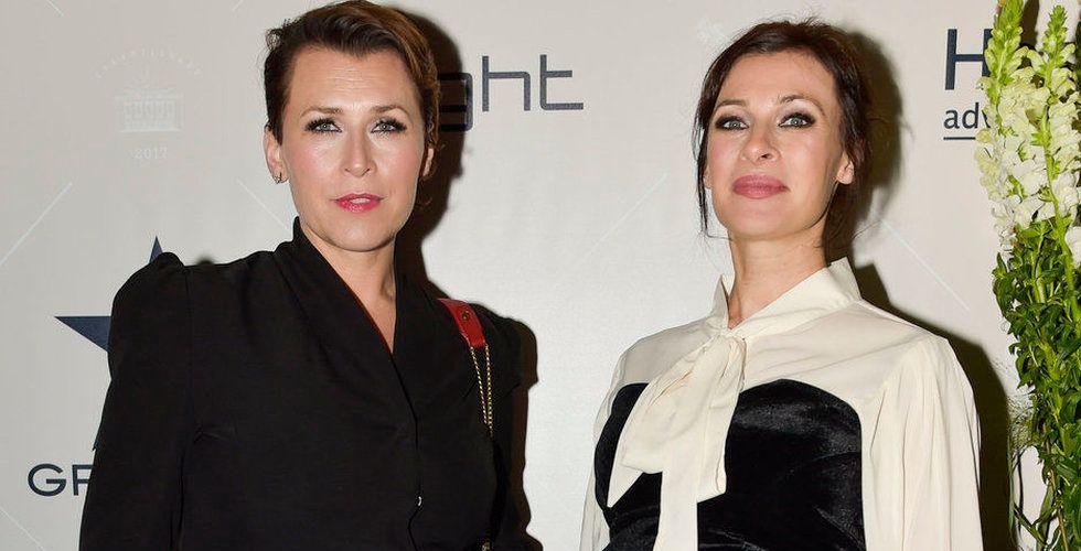 """Bonnier Ventures går in i Hannah och Amandas Daisy Grace: """"Kändes som att sitta i polisförhör"""""""