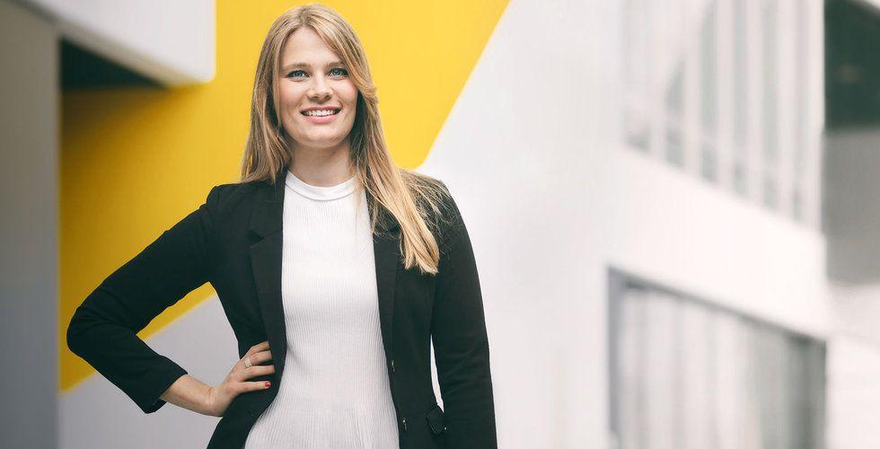 Jessica Rameau blir ny partner på Wellstreet Ventures