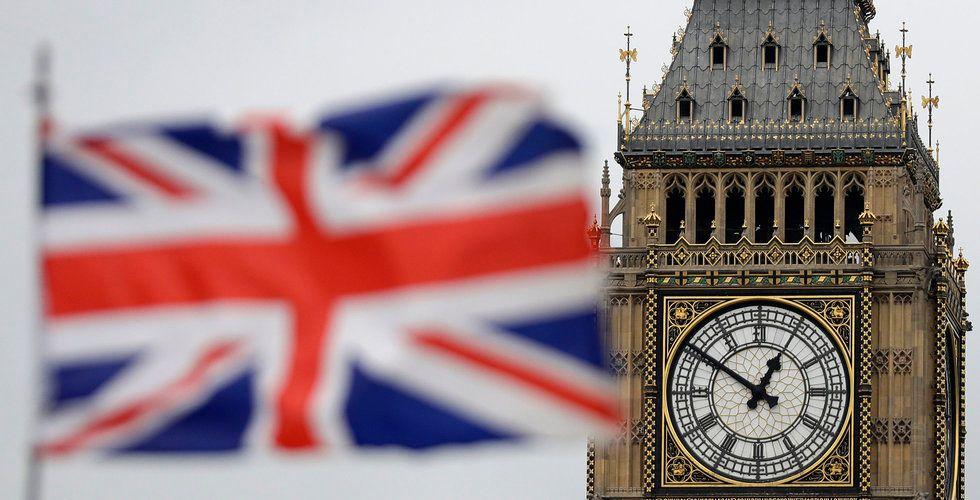 Breakit - Londons techföretag har svårt att rekrytera – på grund av brexit