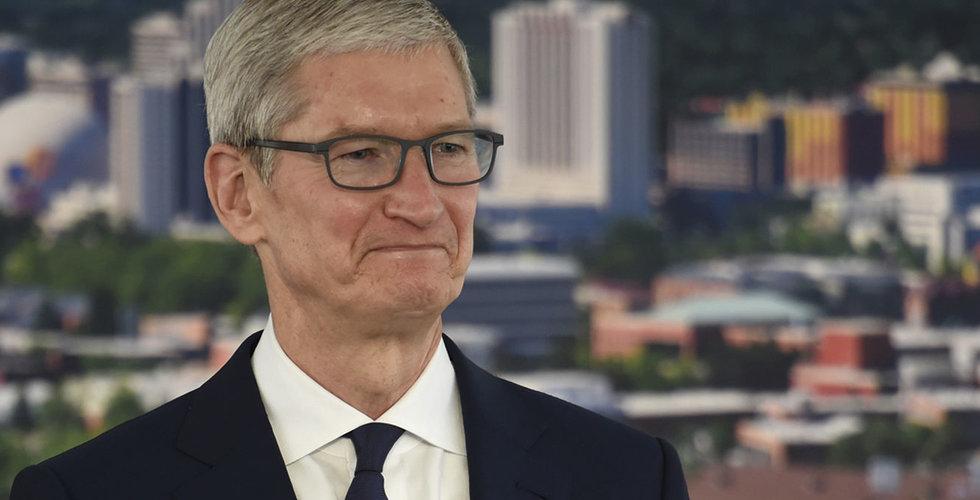 Breakit - Apple erbjuder batteriersättningar för MacBooks