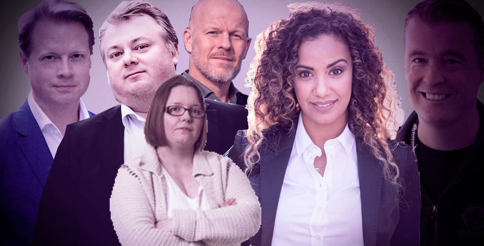 Nya börskandidater, svenskarna som är hetast på Clubhouse – och miljardären som dyrkar solen