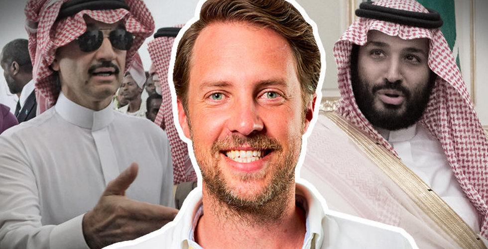Bekräftat: Uber köper Magnus Olssons Careem – för 29 miljarder kronor