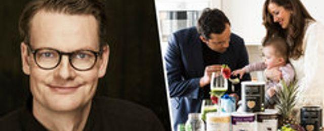 Breakit - Schlingmanns foodtech-bolag ska utmana chipsbranschen