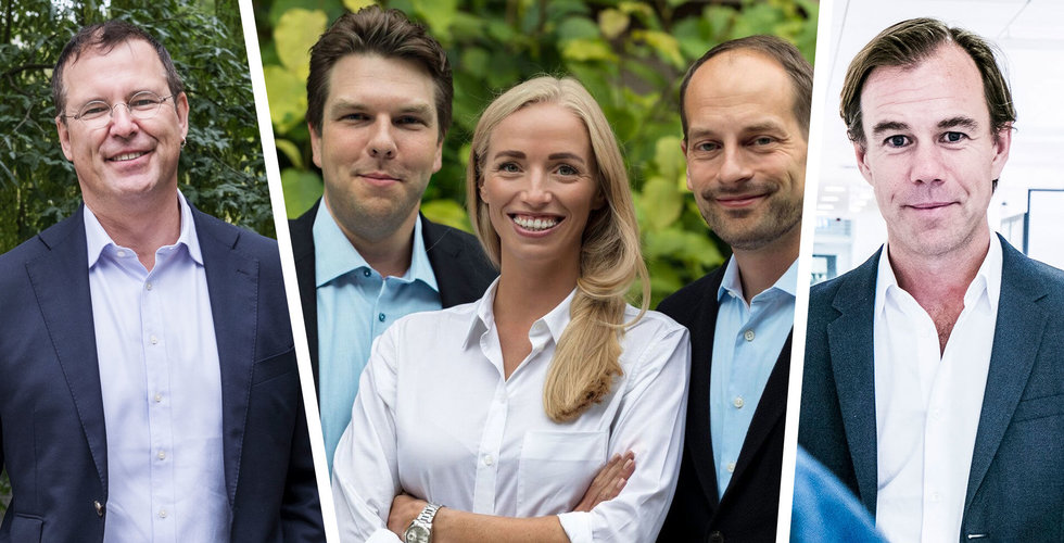 Spartjänsten Lysa tar in 60 miljoner kronor