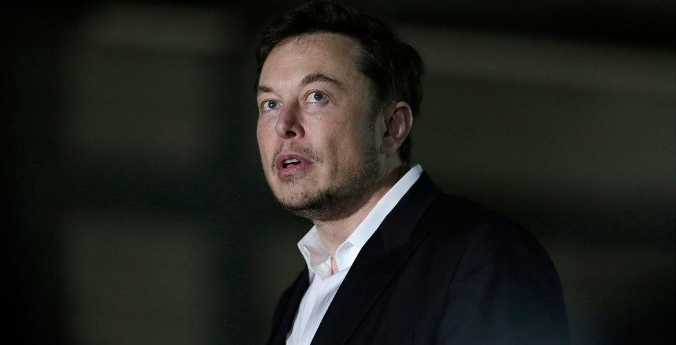 """""""Därför borde Tesla tillsätta en extern person som ordförande"""""""