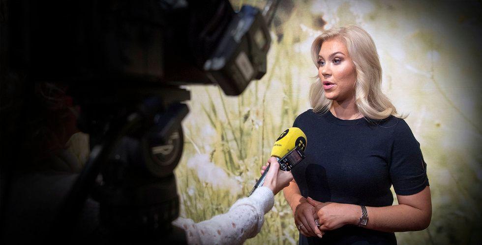 """Anställda vittnar om missförhållanden på Isabella Löwengrips bolag: """"Värsta tiden i mitt liv"""""""