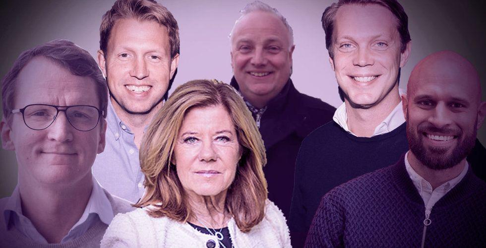 Snuskigt bolag mot börsen, Trustly hukar sig bakom Löfven och Instabox i hemlig rusning