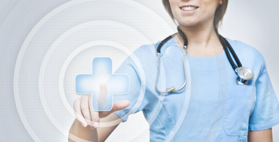 Breakit - Flera nätläkare undersöker möjligheten att erbjuda gratis vård