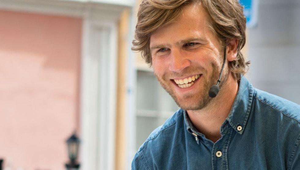 Vigor Sörmans Splay omsatte 46 miljoner 2015 - bara i Sverige