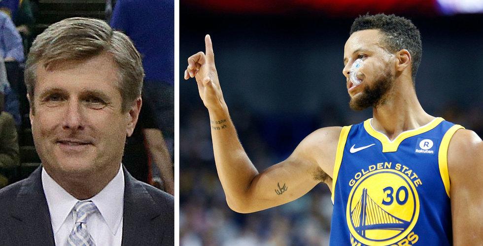 GoPro hämtar in NBA-profil till sin styrelse