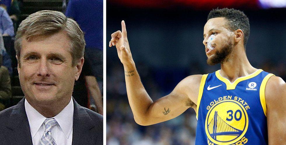Breakit - GoPro hämtar in NBA-profil till sin styrelse