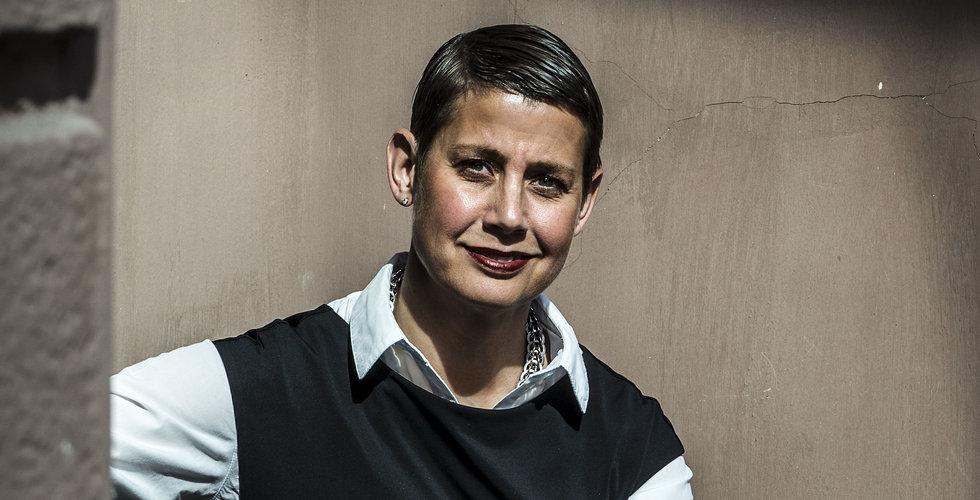 MQ letar efter ny vd – Christina Ståhl blir kvar tills en efterträdare hittats