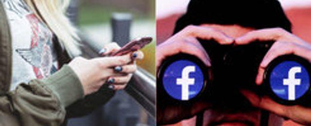 Appar samlar känslig data och delar med Facebook utan godkännande