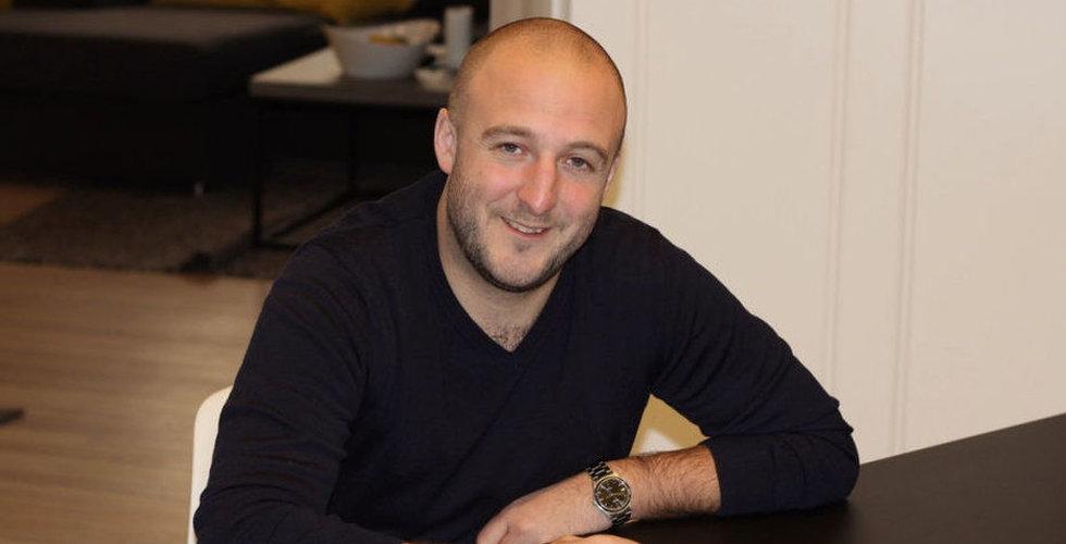 Breakit - Scrive tappar sin grundare och vd – Lukas Duczko lämnar e-signeringsbolaget