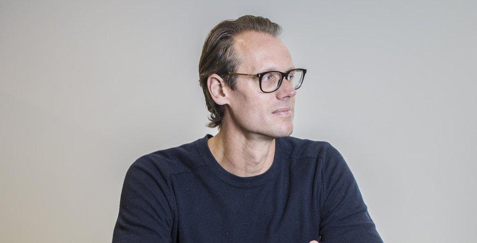 Breakit - Jacob de Geer: Vi byter styrelse för att förbereda oss inför börsen