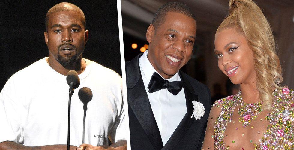 Har Tidal fifflat med siffrorna för att göra Beyoncé och Kanye West rikare?