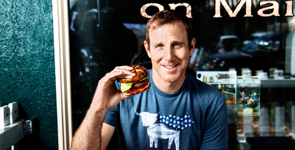 Beyond Meat-produkter försvinner från Tim Hortons-restauranger – aktien föll
