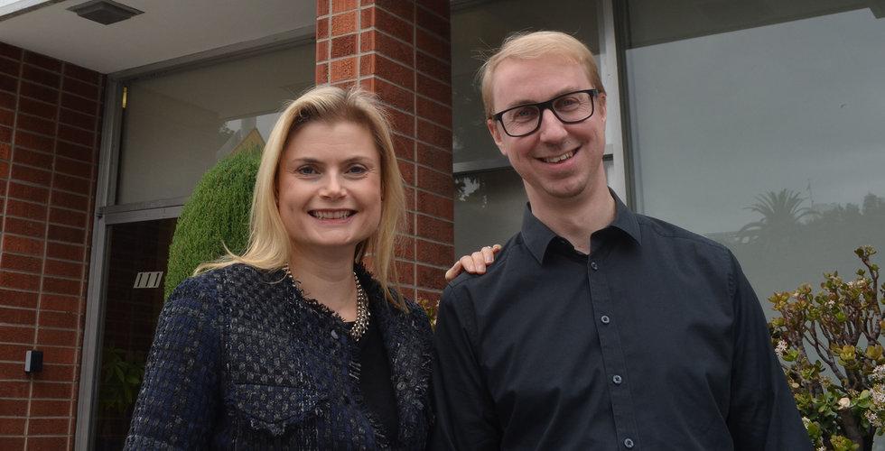"Denise Persson kliver in i Neo4j:s styrelse: ""Samma klass som Spotify"""