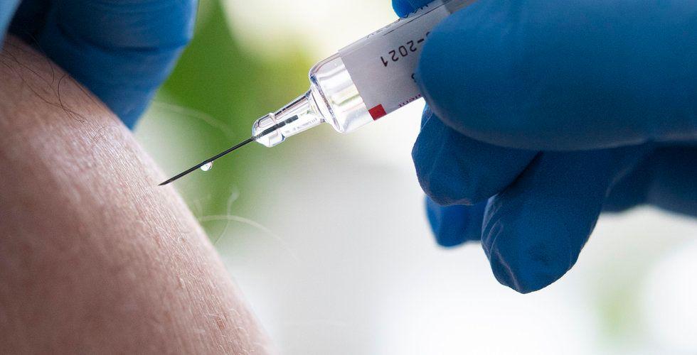 Ingen spridning av muterat coronavirus i Sverige hittills
