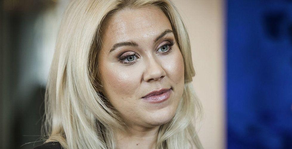 """Löwengrip fälls – Ellos tar avstånd: """"Vi ansvarar inte"""""""