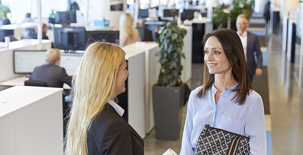 Breakit - 5 saker dina anställda kan tröttna på hos den digitala chefen