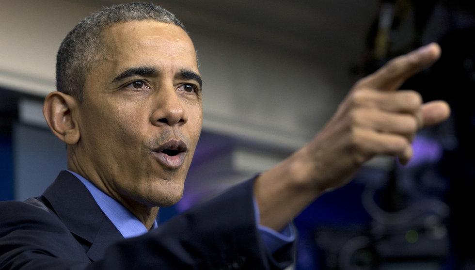 USA:s regering i toppmöte med techbolag om terrorkampen
