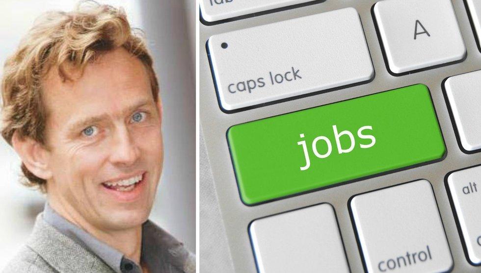 Korta anställningar och snabba löner – miljonkapital till Yobeeda