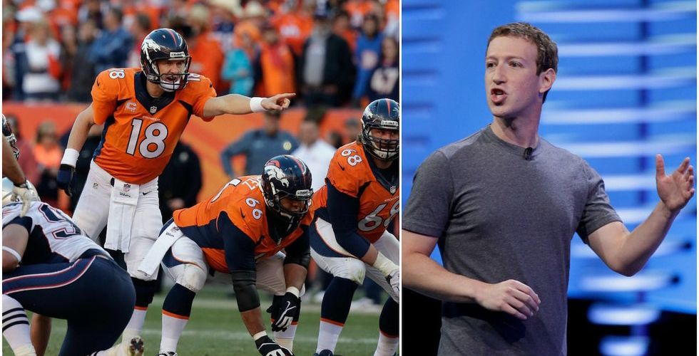 Breakit - ESPN har börjat använda sig av viralhacket på Facebook