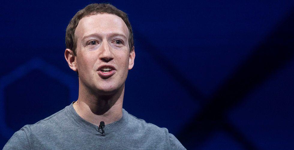 Så gör Facebook för att slippa skatt i Sverige