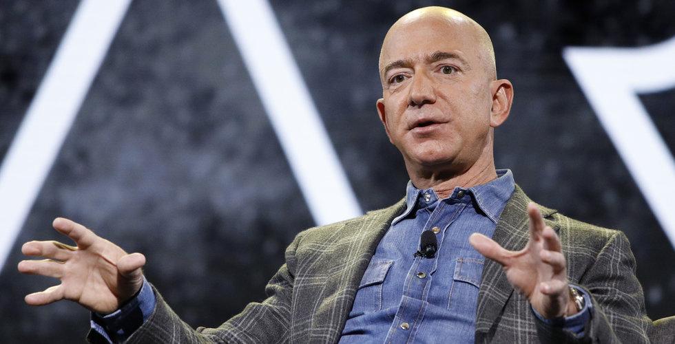 Beviset: Amazon startar i Sverige – ny filial och nyrekryteringar