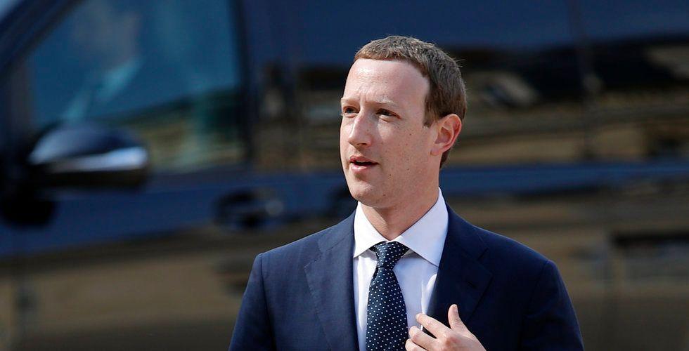 FTC förbereder potentiellt konkurrensmål mot Facebook