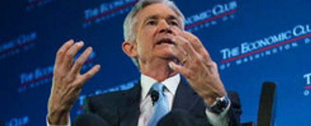 Breakit - Fed låter räntan vara