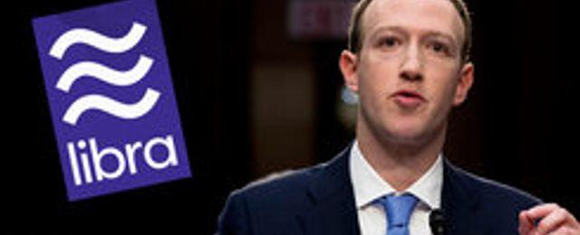 Facebooks kryptovaluta Libra kan lanseras i begränsad form i januari