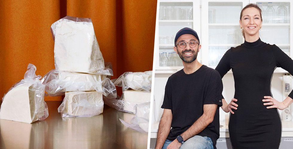 Noquo Foods byter namn till Stockeld Dreamery – ska bygga stort forskarteam