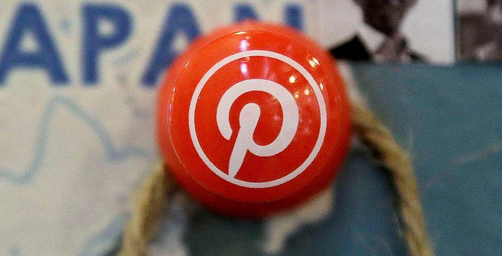 Breakit - Pinterest siktar på börsen först 2019