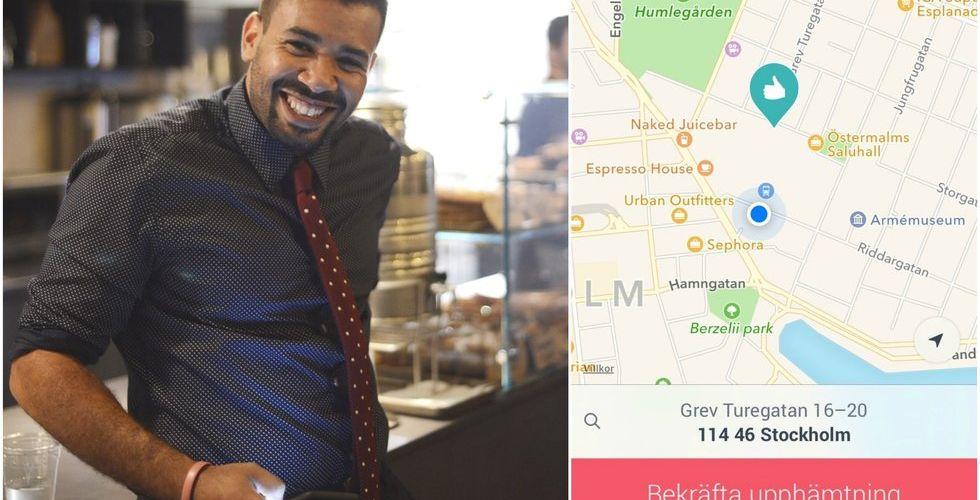 Breakit - Bakslag för nya taxiappen Heetch - myndighet kallar det olaga taxi